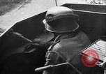 Image of German troops France, 1944, second 10 stock footage video 65675034866