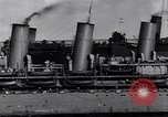 Image of American Marine transports North Africa, 1943, second 9 stock footage video 65675034879