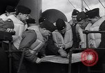 Image of American Marine officers North Africa, 1943, second 3 stock footage video 65675034880