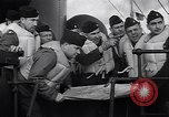 Image of American Marine officers North Africa, 1943, second 5 stock footage video 65675034880