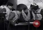 Image of American Marine officers North Africa, 1943, second 8 stock footage video 65675034880