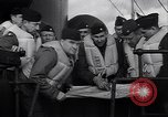 Image of American Marine officers North Africa, 1943, second 11 stock footage video 65675034880