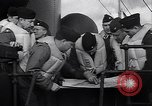 Image of American Marine officers North Africa, 1943, second 12 stock footage video 65675034880