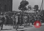 Image of French 2nd Armored Division France, 1944, second 1 stock footage video 65675034883