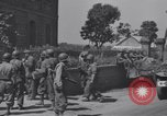 Image of French 2nd Armored Division France, 1944, second 5 stock footage video 65675034883