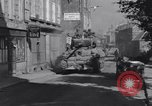 Image of American 3nd Armored Division France, 1944, second 12 stock footage video 65675034884