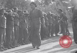 Image of Jacques Phillippe Leclerc Sees France, 1944, second 8 stock footage video 65675034885