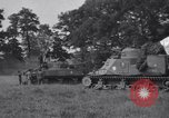 Image of Free French 2nd Armored Division Sees France, 1944, second 1 stock footage video 65675034886