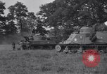 Image of Free French 2nd Armored Division Sees France, 1944, second 3 stock footage video 65675034886