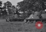 Image of Free French 2nd Armored Division Sees France, 1944, second 4 stock footage video 65675034886