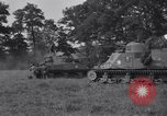 Image of Free French 2nd Armored Division Sees France, 1944, second 5 stock footage video 65675034886