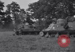 Image of Free French 2nd Armored Division Sees France, 1944, second 6 stock footage video 65675034886
