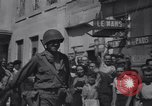 Image of George S Patton France, 1944, second 11 stock footage video 65675034887