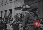 Image of George S Patton France, 1944, second 12 stock footage video 65675034887