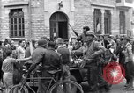 Image of 4th Armored Division Troyes France, 1944, second 3 stock footage video 65675034888