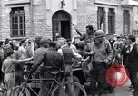 Image of 4th Armored Division Troyes France, 1944, second 4 stock footage video 65675034888