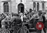 Image of 4th Armored Division Troyes France, 1944, second 5 stock footage video 65675034888