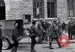 Image of 4th Armored Division Troyes France, 1944, second 8 stock footage video 65675034888