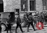 Image of 4th Armored Division Troyes France, 1944, second 9 stock footage video 65675034888