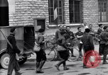 Image of 4th Armored Division Troyes France, 1944, second 11 stock footage video 65675034888