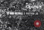 Image of George S Patton France, 1944, second 7 stock footage video 65675034891