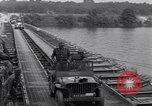 Image of George S Patton France, 1944, second 10 stock footage video 65675034892