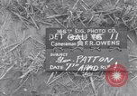 Image of Lieutenant General George S. Patton Melun France, 1944, second 4 stock footage video 65675034894