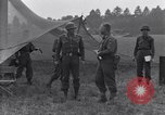 Image of Lieutenant General George S. Patton Melun France, 1944, second 10 stock footage video 65675034894