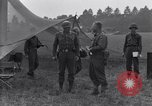Image of Lieutenant General George S. Patton Melun France, 1944, second 11 stock footage video 65675034894