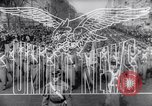 Image of Allied planes France, 1943, second 8 stock footage video 65675034897