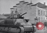 Image of French soldiers France, 1941, second 2 stock footage video 65675034903