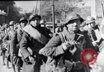 Image of French soldiers France, 1941, second 10 stock footage video 65675034903