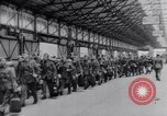 Image of British soldiers United Kingdom, 1941, second 2 stock footage video 65675034905