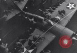 Image of US Naval Task Force raids Japanese-held Gilbert and Marshall Islands Pacific Theater, 1942, second 8 stock footage video 65675034908
