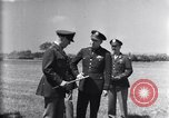 Image of Lieutenant General George S. Patton England, 1944, second 1 stock footage video 65675034909
