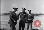 Image of Lieutenant General George S. Patton England, 1944, second 2 stock footage video 65675034909