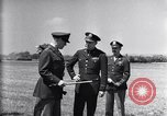 Image of Lieutenant General George S. Patton England, 1944, second 3 stock footage video 65675034909