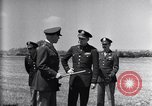 Image of Lieutenant General George S. Patton England, 1944, second 4 stock footage video 65675034909