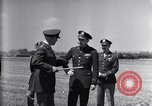 Image of Lieutenant General George S. Patton England, 1944, second 5 stock footage video 65675034909