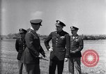 Image of Lieutenant General George S. Patton England, 1944, second 6 stock footage video 65675034909