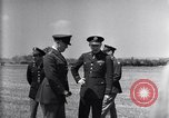 Image of Lieutenant General George S. Patton England, 1944, second 7 stock footage video 65675034909