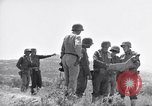 Image of George S Patton Sicily Italy, 1943, second 6 stock footage video 65675034910