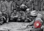 Image of American Paratroopers Nadzab New Guinea, 1943, second 3 stock footage video 65675034911