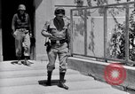 Image of General Patton Palermo Sicily Italy, 1943, second 2 stock footage video 65675034913