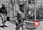 Image of General Patton Palermo Sicily Italy, 1943, second 4 stock footage video 65675034913