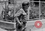 Image of General Patton Palermo Sicily Italy, 1943, second 5 stock footage video 65675034913