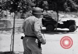 Image of General Patton Palermo Sicily Italy, 1943, second 7 stock footage video 65675034913