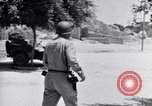 Image of General Patton Palermo Sicily Italy, 1943, second 8 stock footage video 65675034913