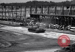 Image of M-48 Patton tank Newark Delaware USA, 1952, second 3 stock footage video 65675034915