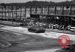 Image of M-48 Patton tank Newark Delaware USA, 1952, second 8 stock footage video 65675034915